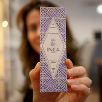 Lavender Incense - INCA, Natural Handmade in Brazil