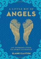 Angels will warn us, protect us, and enhance our lives—if we understand how to work with their energy. But how do we ask our angelic guides for intervention? Or determine if their influence is improving our lives? Intuitive author Elaine Clayton presents an accessible introduction to the fascinating and perennially popular field of angelic intervention, with practical advice we can easily integrate into our day-to-day life. See how angels can foster empathy, forgiveness, and creativity; attract your own per