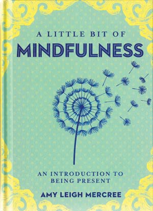 Little Bit of Mindfulness, Hardcover