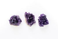 Extra Quality Amethyst Clusters