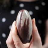 Shiva Lingam | 3.5inch | Exact Shown, From India