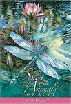 Spirit of the Animals Oracle by Jody Bergsma
