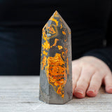 Bumblebee Jasper Tower