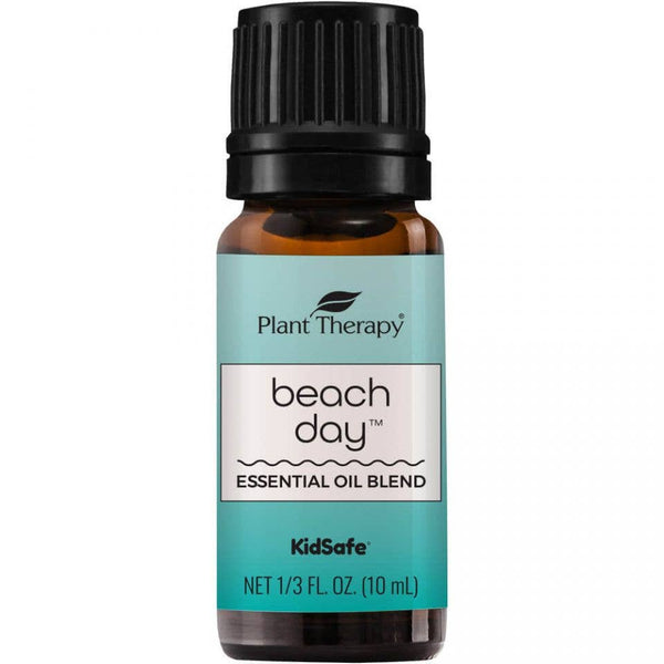 Beach Day Essential Oil Blend 10 ml
