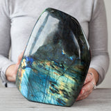 Awesome Labradorite Freeform, 10lb
