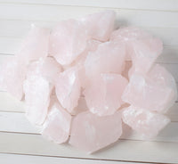 Mangano Calcite Crystal | Choose Your Size | Raw Pink Calcite Stone