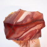 Mookaite Slab, Red