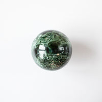 Seraphinite Sphere, 2.3in