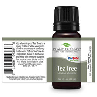 Tea Tree Essential Oil, 10ml