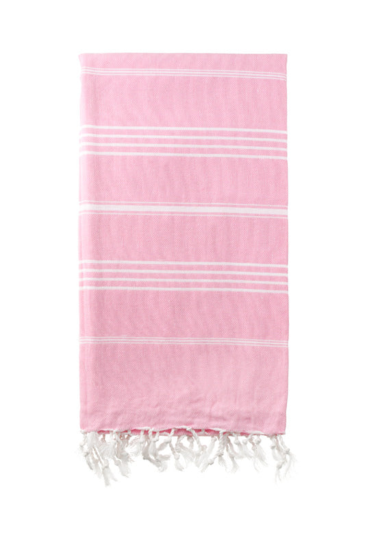 Towel-Hammamas Super Absorbent Towel - Lolly