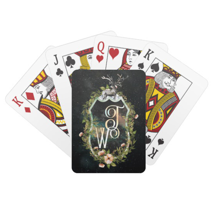 Playing Cards - JW