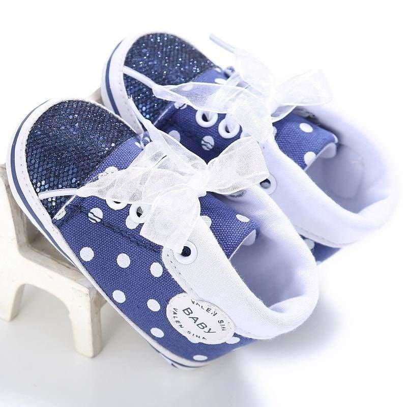 New Arrival Baby Boy Crib Shoes Denim Summer Sandals Anti-Slip First Shoes 0-18M