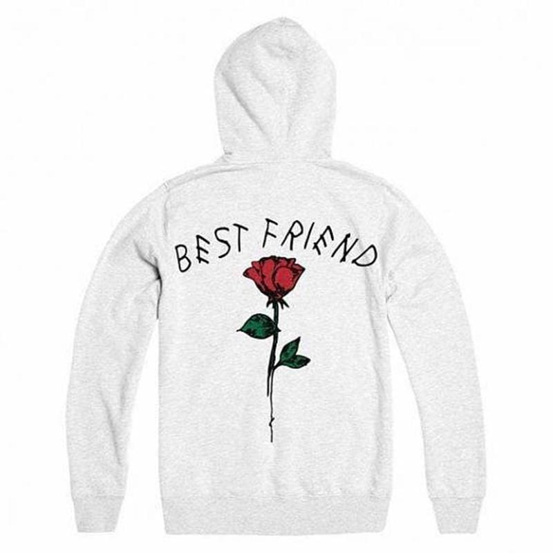 2 Color Fashion Sweatshirt Friends Shirt Hoodie Top Best Friend Shirts Besties Shirts BFF Top Sisters Gifts for Friends Teens for Her