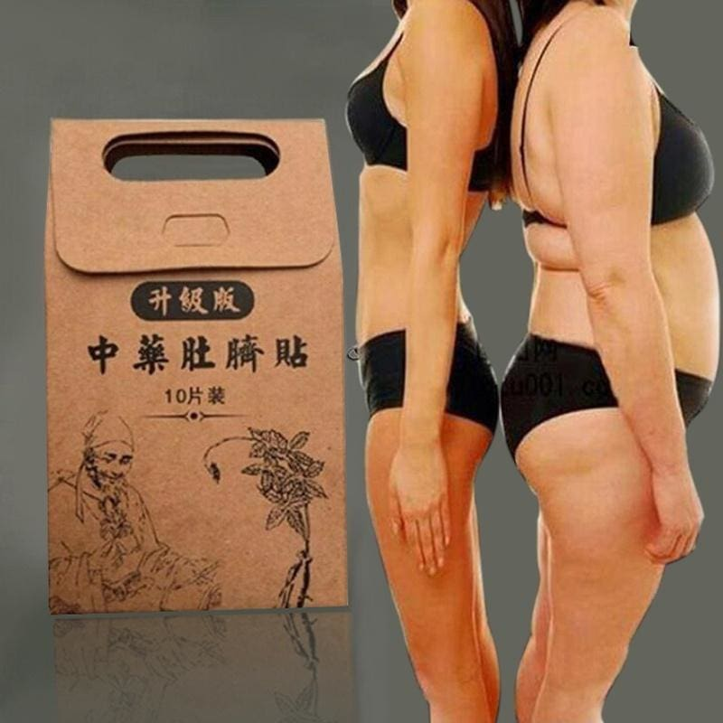 Chinese Medicine 10 X STRONGEST Weight Loss Slimming Diets ...