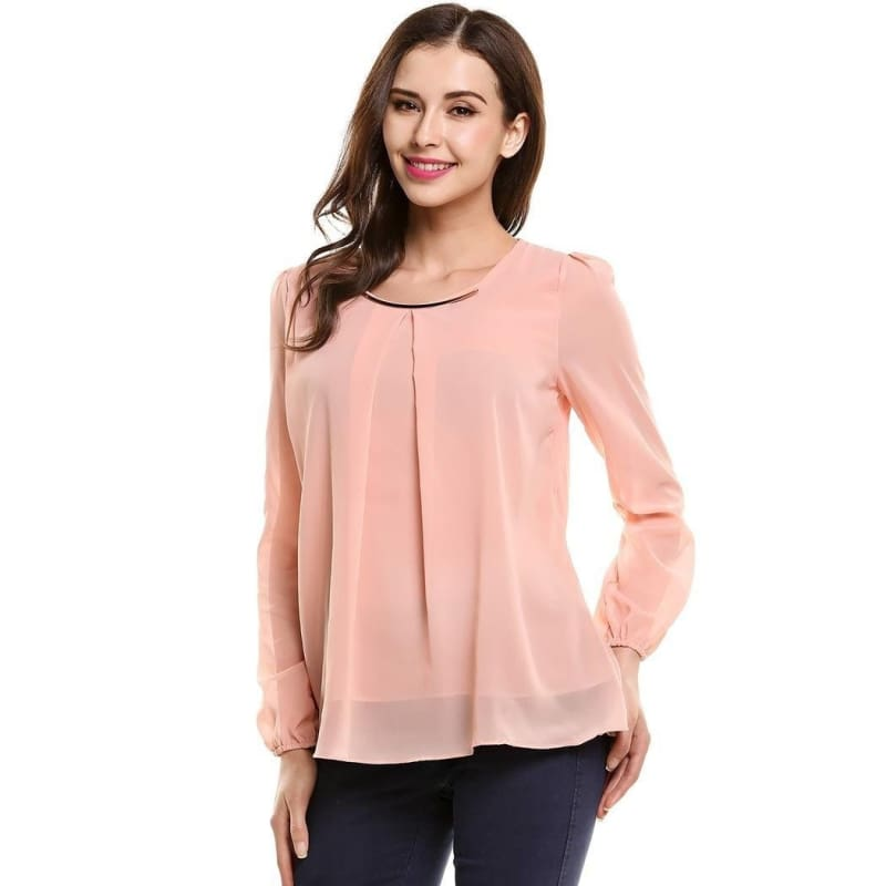 HELLOWEEN I WANT OUT lady/'s tunic damen top shirt loose fit t-shirt