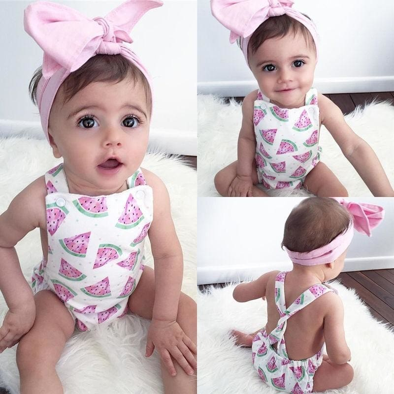 Baby Girl Boy Clothes Beautiful Floral Cloth Simple and Elegant Bodysuit Romper Jumpsuit Outfits Baby One Piece Long Sleeve