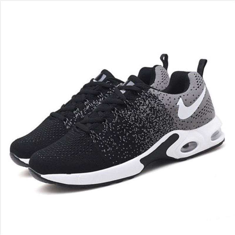 Men/'s Fashion Running Breathable Shoes Sports Casual Walking Athletic Sneakers N