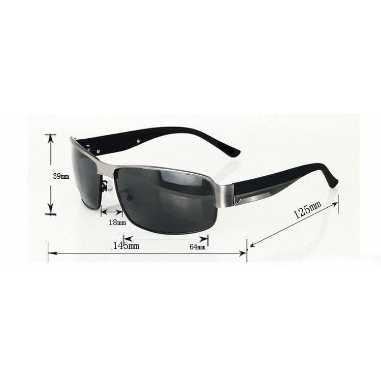 HD Polarized Sunglasses Men/'s Driving Outdoor Sports Sun Glasses Goggles Cycling