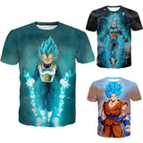 Newest Fashion Womens/Mens Catoon Funny 3D Print Casual T-Shirt Hot Selling