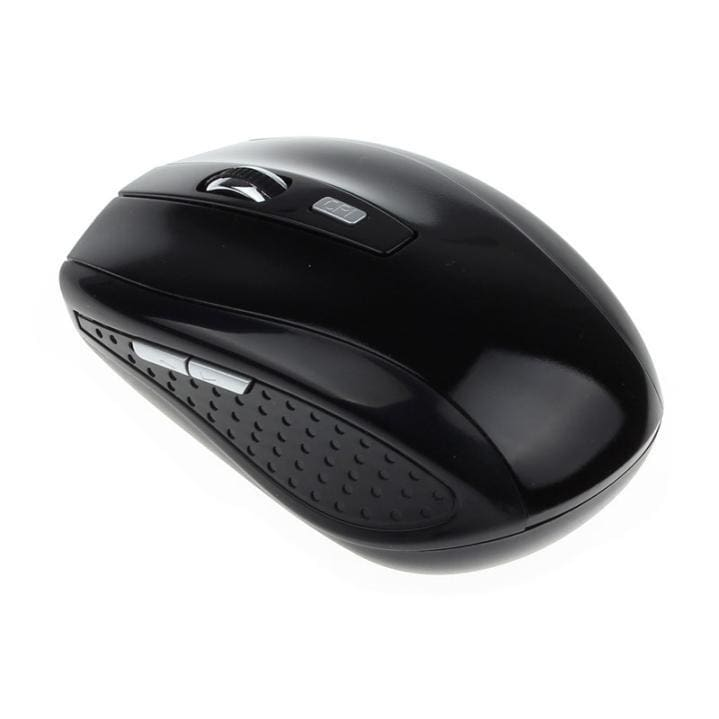 Portable 2.4G 1600DPI Wireless Optical Mouse Mice For Computer PC Laptop Gamer