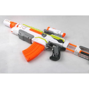 Pistol Graphic Red//Green Dot Sight Scope Airsoft Nerf Blaster