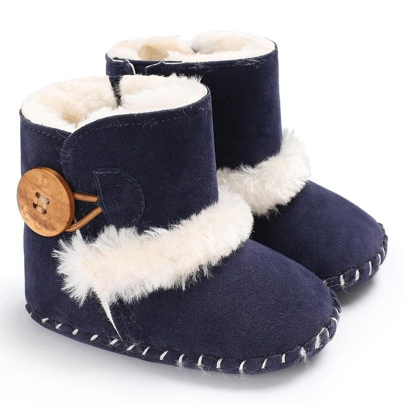Bebe Toddler Girls Lace Boots Slip-On Mid-Calf Mid-Heel Fashion Shoes 5-9M Hot