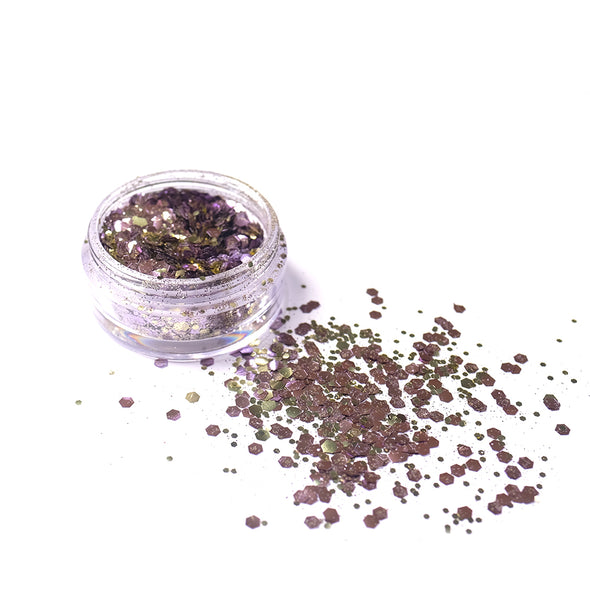 Electric Dreams Biodegradable Glitter