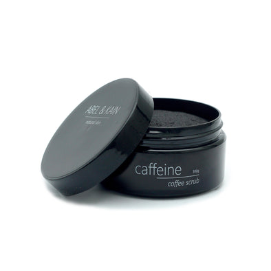 Caffeine Coffee Scrub
