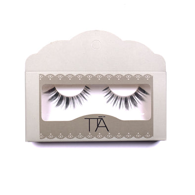 The Enhance Lashes