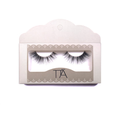 The Lavish Lashes