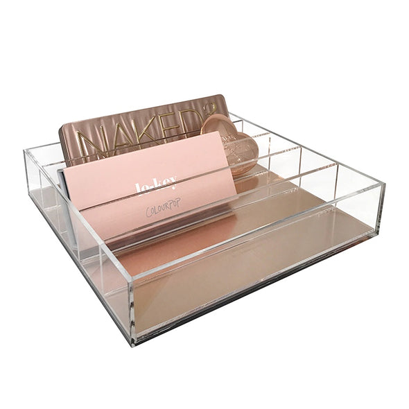 Rose Gold Palette Holder