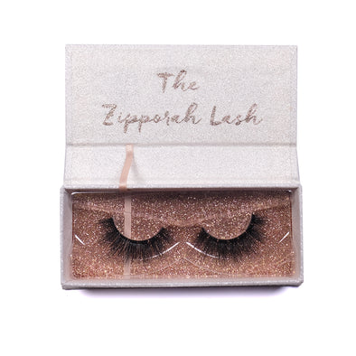 The Zipporah Lashes