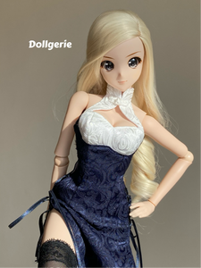 Sweetheart QiPao for SmartDoll and DD3