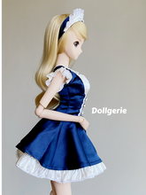 Azurlane French Maid Dress for SmartDoll