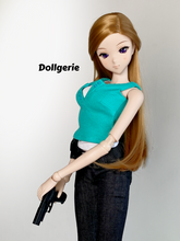 Double Layer Vest for SmartDoll or DD3