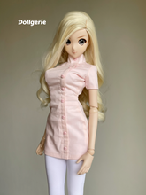 Nurse Uniform for SmartDoll M, L, and XL bust