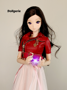 Aerith Costume for Smartdoll / DD3