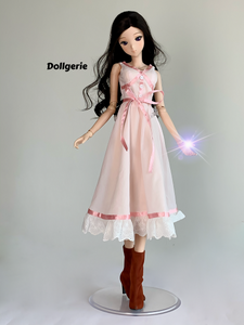 Aerith Costume for Smartdoll