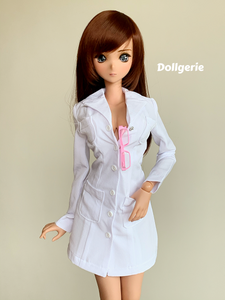 Doctor White Coat for SmartDoll / DD3