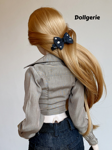 Military Lady Shirt for SmartDoll or DD3