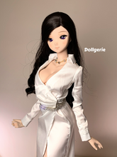 Princess Shirt Dress for SmartDoll / DD3
