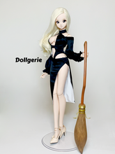 Smexy Witch Costume for SmartDoll / DD