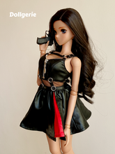 Dark Angel Mini Dress for SmartDoll and DD3