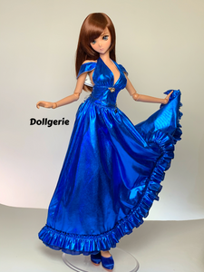 Granblue Fantasy Katalina Dress for SmartDoll