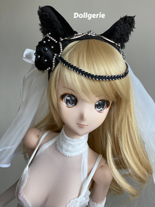[Special Price!] Atago Wedding Dress for SmartDoll