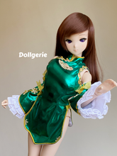 The Magical Elven Dress for SmartDoll & DD3