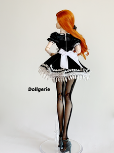 French maid dress for Smartdoll / DDDy