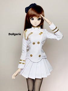 Marines Uniform for SmartDoll