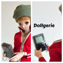 1/3 Mini GameBoy for your SmartDoll/DD/SD