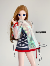 Dollgerie Signature Raincoat for Smartdoll | DD3 | DDdy | SD13 | AP
